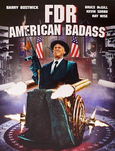 FDR-American-Badass