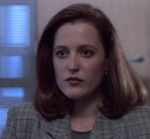 scully pilot